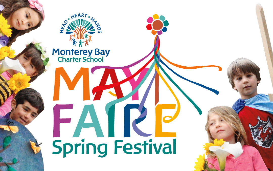 May Faire Spring Festival 2019