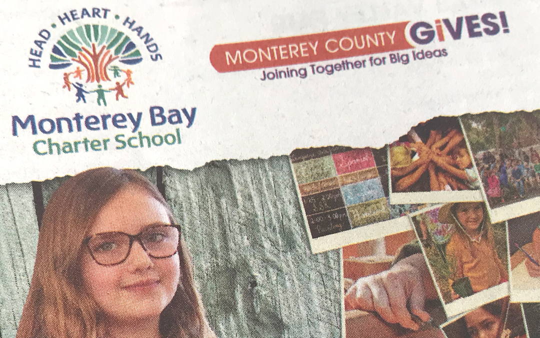 Monterey County Gives