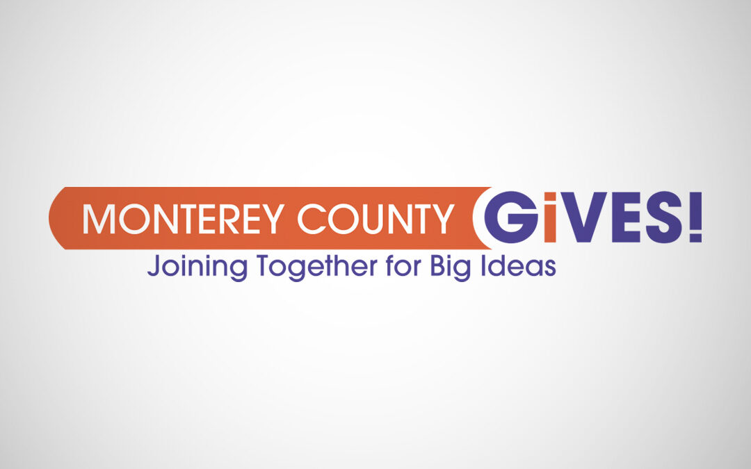 Monterey County Gives 2021